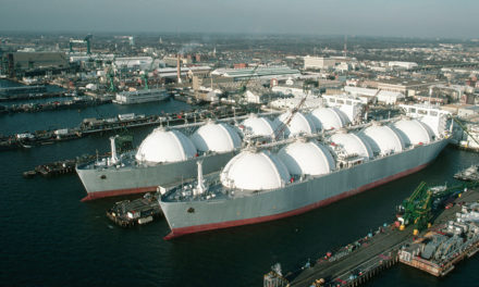 Las entregas a las instalaciones de exportación de GNL de EE.UU. alcanzan un nivel récord