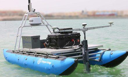 Marakeb Technologies equipa buque con tecnología autónoma