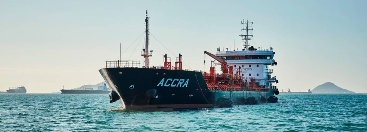 Monjasa adquiere cinco petroleros antes de IMO2020