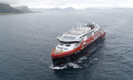 Noruega: Un nuevo estudio confirma que los depuradores ayudarían a la reducción global de CO2