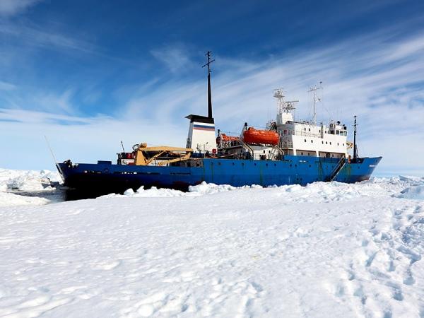 OMI: La importancia del Código polar se enfatiza durante una cumbre en Groenlandia