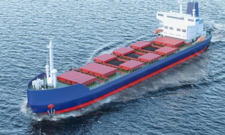 Performance Shipping vende buque Panamax por USD 9.1 millones
