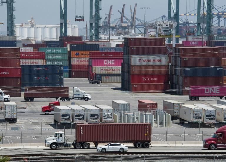 Puertos de EE.UU. reportan un crecimiento sorprendente a pesar de los aranceles