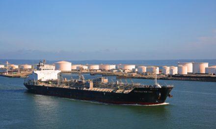 Saras inicia el abastecimiento de combustible en dos puertos italianos