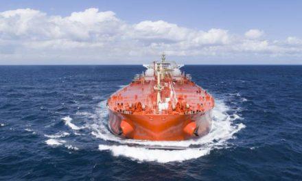 Shell firma un contrato de fletamento a largo plazo para 14 nuevos buques cisterna alimentados con GNL