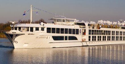 US FTA apoya proyectos de ferry y terminales con 32,8 millones de dólares