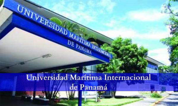 Universidad Marítima de Panamá cuenta con su primer buque escuela llamado Atlas III