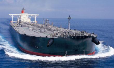 VLCC iraní sufre una baja mecánica en el Mar Rojo