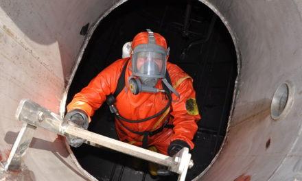 Gases peligrosos – asesinos silenciosos e invisibles