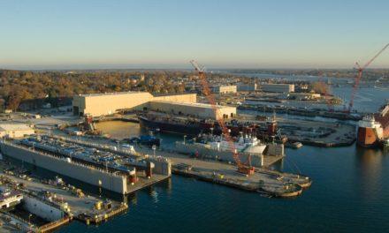 Fincantieri Bay Shipbuilding construirá una barcaza de GNL para el mercado de la costa este de EE.UU