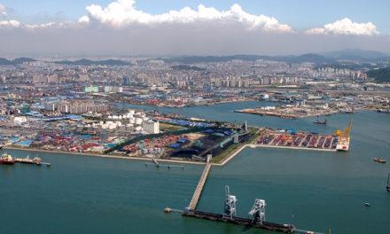 ABB: El puerto de Incheon reducirá las emisiones de los buques de pasajeros con energía en tierra