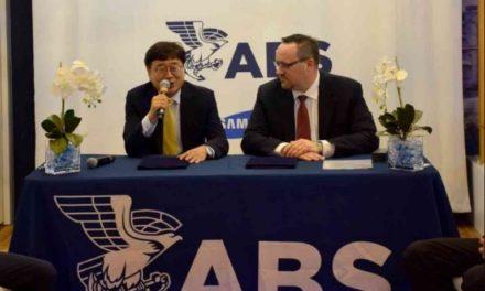 ABS y Samsung Heavy firman JDP para incorporación de tecnología digital