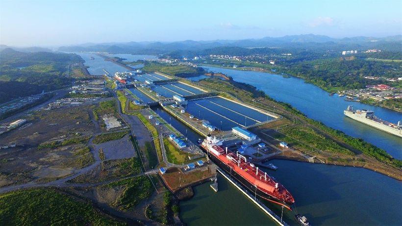 Aprobada la modificación de la estructura de peajes del Canal de Panamá