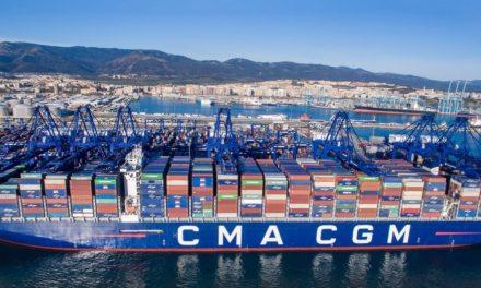 CMA CGM busca vender el negocio de CMA Terminals