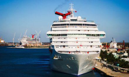 Carnival Corp las Bahamas en dos nuevos proyectos de desarrollo portuario