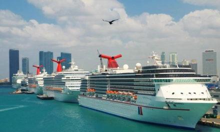 Carnival obtiene la aprobación para ampliar la Terminal F en el Puerto de Miami
