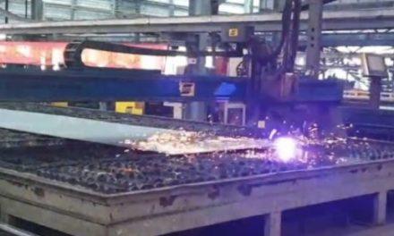 Comienza la construcción del séptimo buque tanque Vinga de Furetank