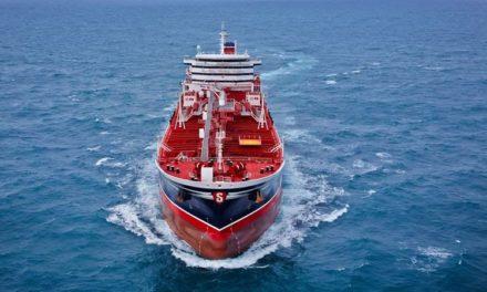 Concordia Maritime recibirá un pago de 5 millones de USD por el éxito de IMOIIMAX