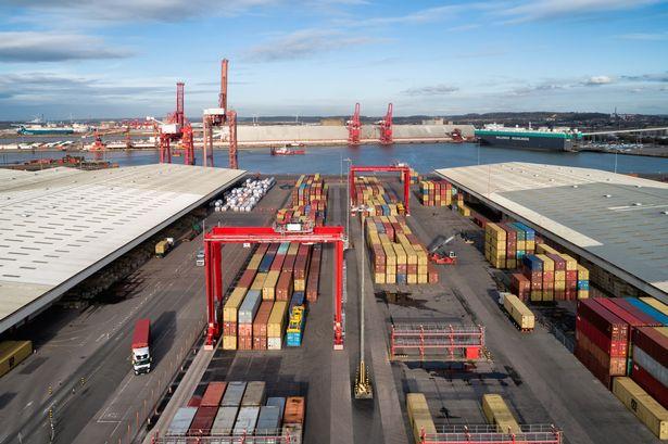 Dieciséis puertos del Reino Unido reciben fondos para prepararse para Brexit