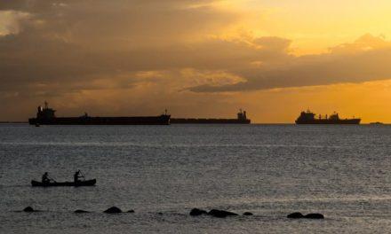 EE.UU. sanciona cuatro buques más para Venezuela