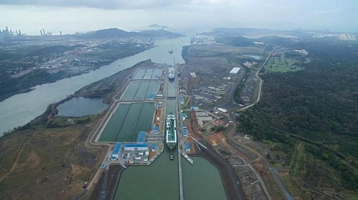 El Canal de Panamá da la bienvenida a su nuevo Administrador