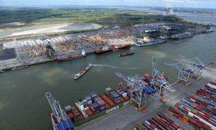 El Puerto de Amberes ordena el primer remolcador del mundo impulsado por hidrógeno