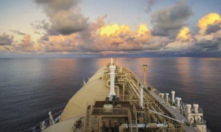 Freeport LNG envía primer cargamento de GNL