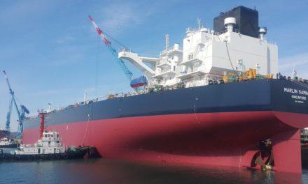 Frontline amplía opciones para los dos Suezmaxes de Trafigura