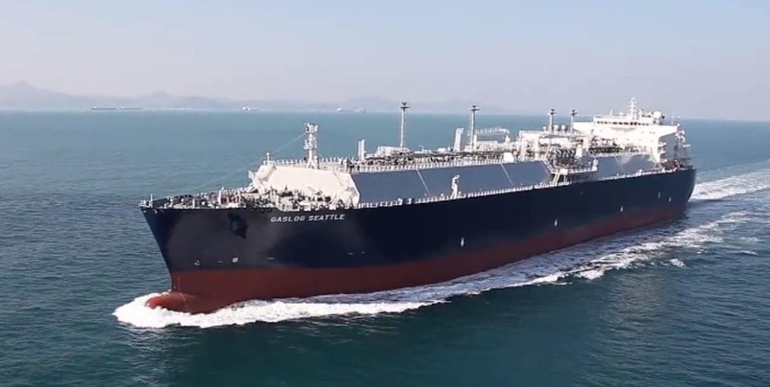 Gaslog cierra un acuerdo con  proyecto energético en Panamá