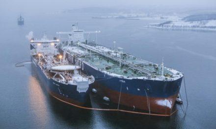 Gazprom se asocia para promover el GNL como combustible marino en Rusia