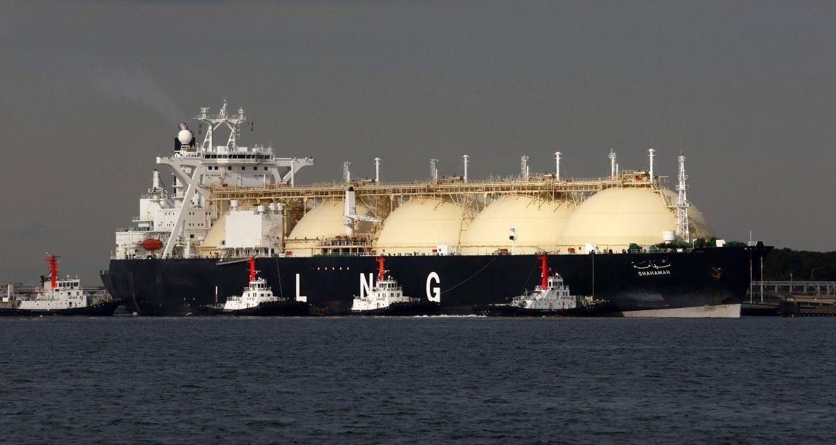 H-Energy y Petronet firman acuerdos para comprar GNL ruso