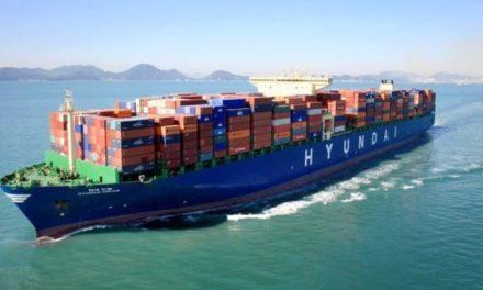HMM y DSME se unen en el desarrollo de buques inteligentes
