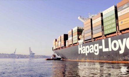 Hapag-Lloyd Introduce dos nuevos servicios en la India