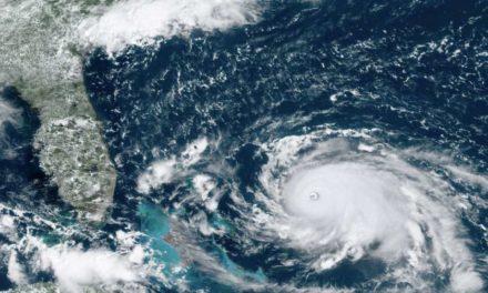 Huracán Dorian: cierre del Puerto de Jackonsville y Fernandina