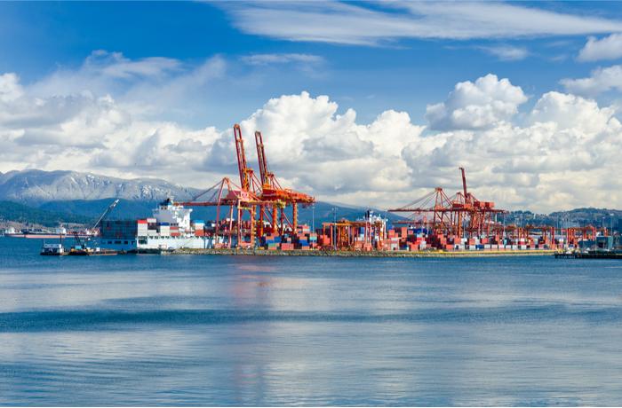 ILWU: Automatización de las terminales de Colombia Británica puede causar recortes en los trabajos