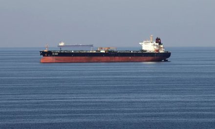 Irán incauta otro petrolero por presunto contrabando de combustible