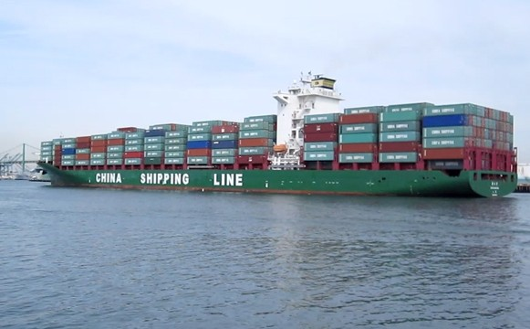 Las importaciones minoristas de EE.UU. aumentarán de nuevo antes de más aranceles