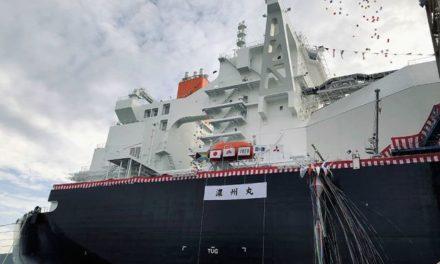 MISC, Mitsubishi y NYK serán copropietarios de dos nuevos buques de GNL