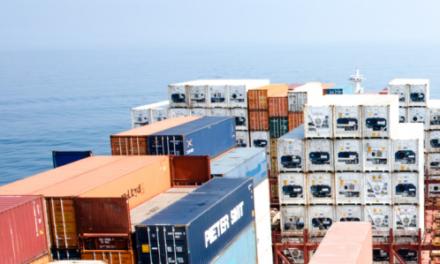 MPC Container Ships y Ahrenkiel se unen a la Trident Alliance