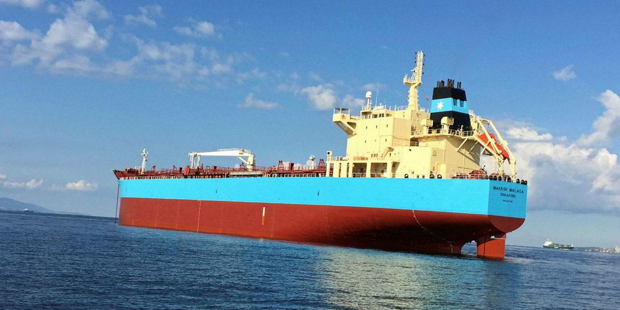 Maersk Tankers Busca Comprar la Flota de Buques  MR de AET
