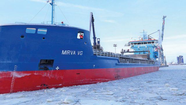 Meriaura firmó acuerdo comercial para sus EcoCoasters alimentados por biocombustibles