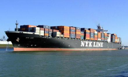 NYK encarga el PCTC alimentado con GNL más grande del mundo