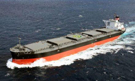 NYK Group firma contrato de 25 años para el transporte de carbón en Vietnam