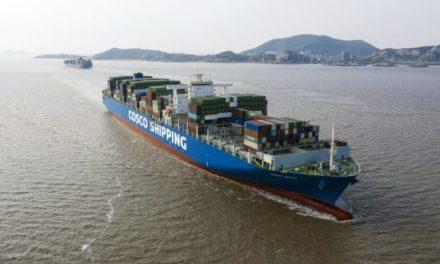 Nueva York: Se formó una nueva coalición para apoyar la descarbonización del transporte marítimo