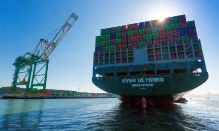 OSC firma préstamo para refinanciar cinco buques