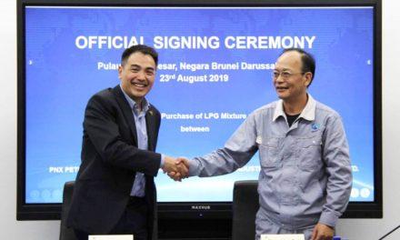 PNX Petroleum cierra acuerdo de suministro de GLP con la empresa Hengyi Industries International