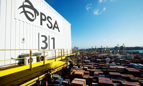 PSA International completa la adquisición de Penn Terminals en EE.UU