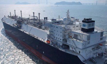 Panamá: GasLog firma contrato con Sinolam LNG Terminal, S.A.