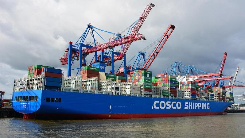 Puerto Cosco Shipping vende activos portuarios a SIPG
