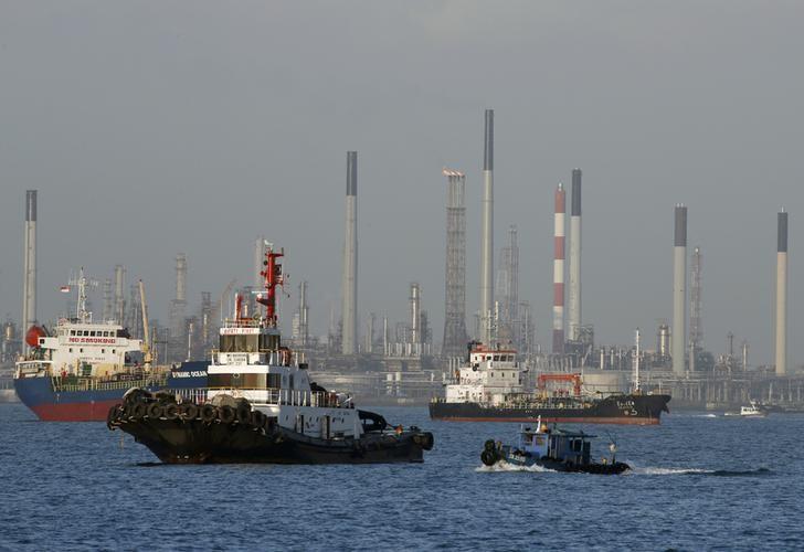 Reino Unido: Ejecutivo de Refinación de Petróleo prevé que refinerías europeas se detengan después de la OMI 2020